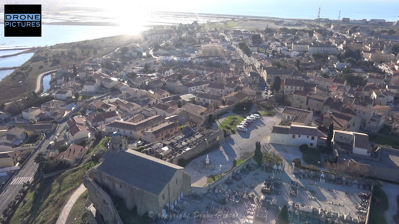 FOS-Hauture-ville-Drone-Pictures