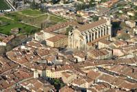 Saint-Maximin, Cathédrale