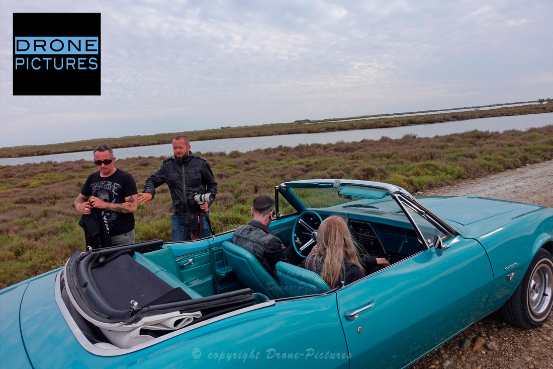 Tournage Camargue pour Hyraw © Drone-Pictures_DSC6012