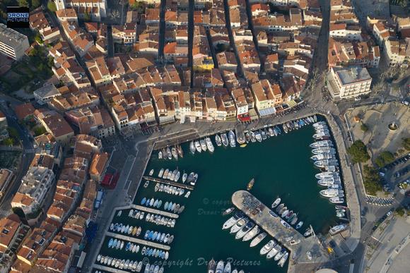 Port de Cassis, France