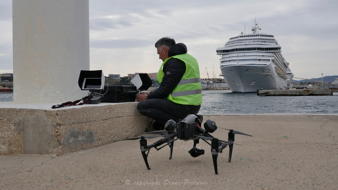 Costa Croisieres-GPMM © Drone-Pictures -1290596