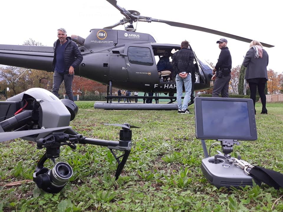 Team Helico+Drone NBC