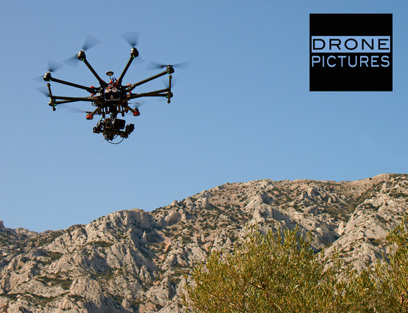 S1000+logo Drone-Pictures