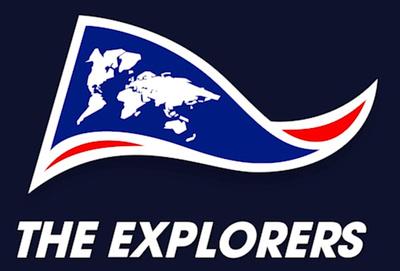 Logo-The Explorers