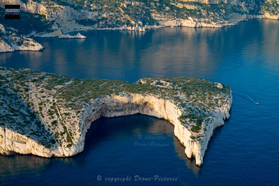 Calanque de la Triperie, Marseille