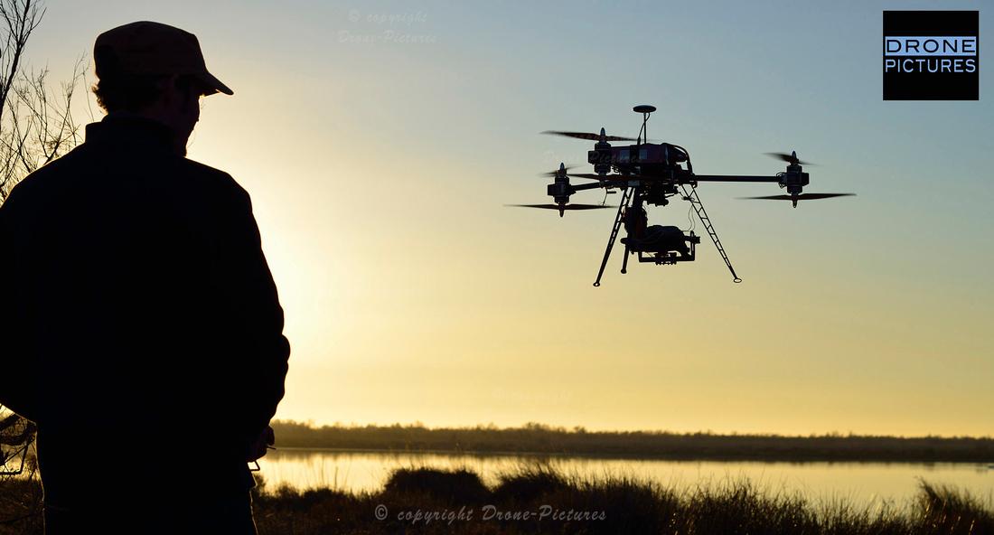 Bandeau Drone-Pictures Soleil Couchant Camargue_DS13024