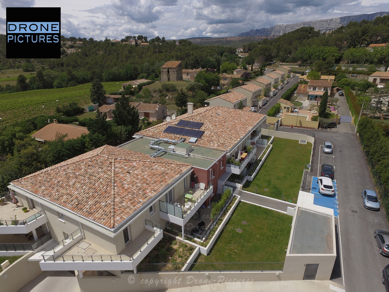 REVIER Rousset © Drone-Pictures