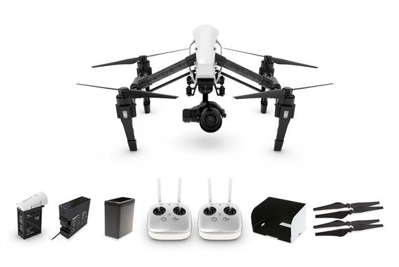 """Octocoptère X8 """"Guapa"""" 3 axes de Drone-Pictures"""
