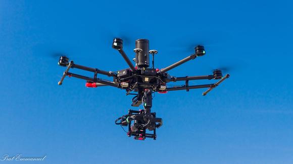 poids drone phantom 3