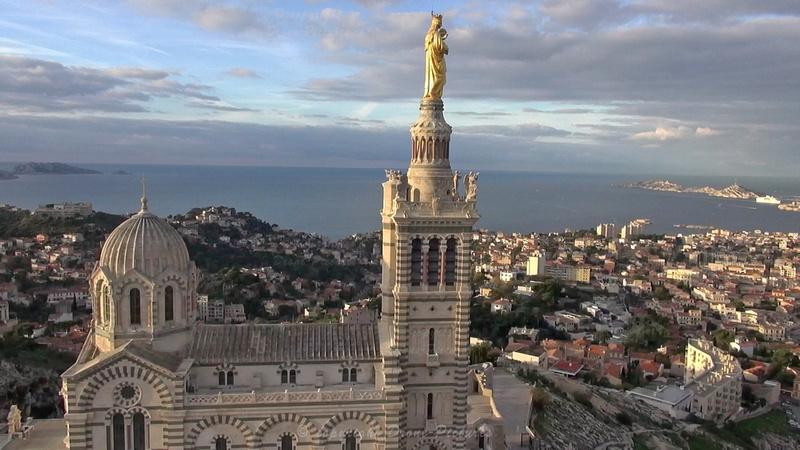 NDG - Marseille