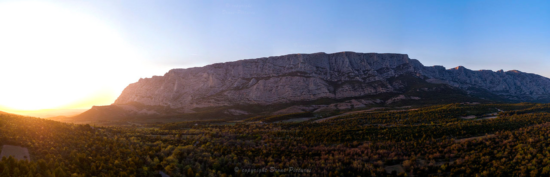 Giga-Pano aérien Montagne Sainte-Victoire 45mm © Drone-Pictures 26-images-1280pix