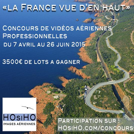 Route et Massif de l'Esterel, Var